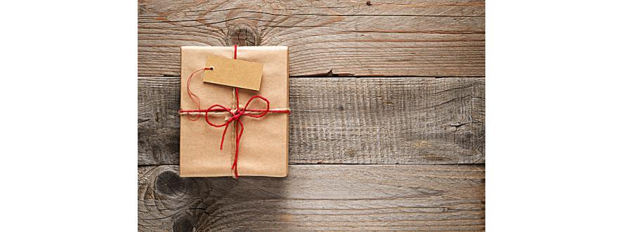 Акция: Сезон подарков!