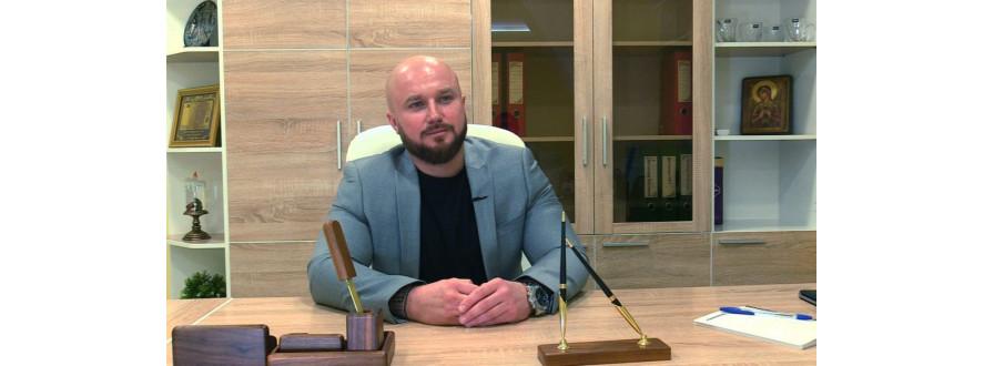 """Александр Петровский: """"Деликатес Дичь – бизнес для близких людей"""""""