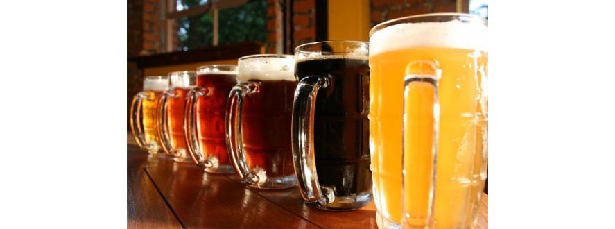 Как правильно подобрать закуску к пиву?